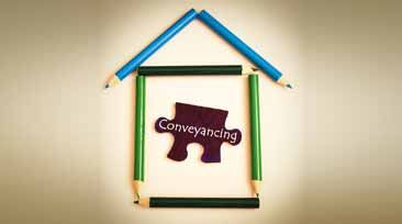 Conveyancing / Property Law – An Overview